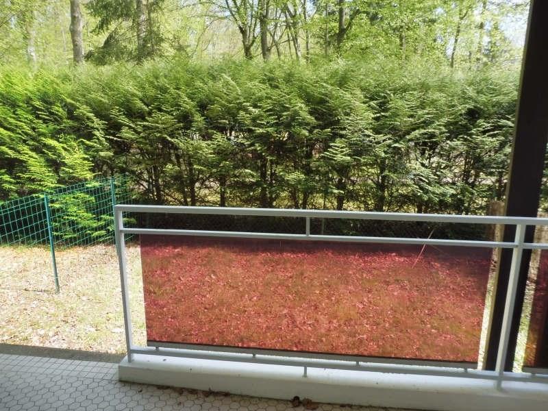 Vente appartement Gouvieux 122000€ - Photo 1