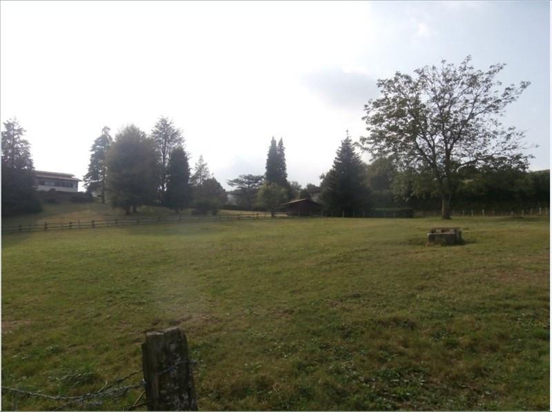 Verkoop  stukken grond St geoire en valdaine 79000€ - Foto 2