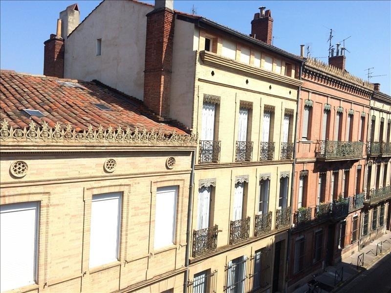 Vente appartement Toulouse 199800€ - Photo 8