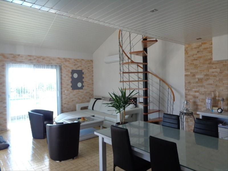 Vente maison / villa Rochefort 161120€ - Photo 2