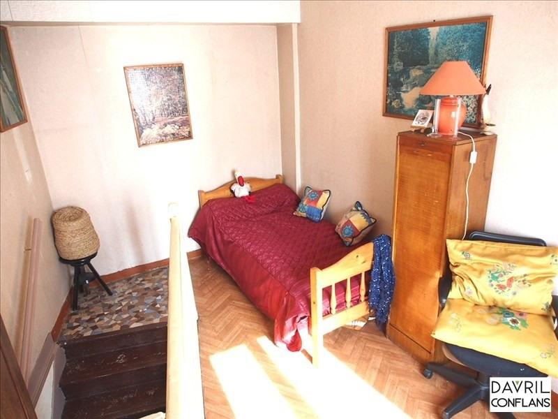 Vente maison / villa Conflans ste honorine 169500€ - Photo 5