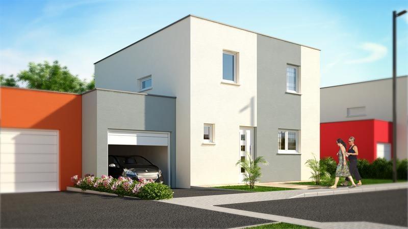 Maison  4 pièces + Terrain 290 m² Valdoie (90300) par IMMO REECHT