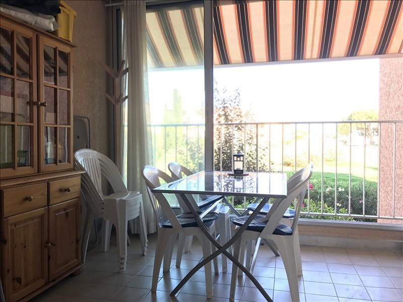 Vente appartement La londe les maures 181 900€ - Photo 2