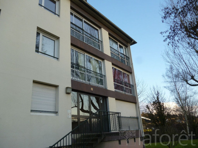 Vente appartement Lisieux 51 250€ - Photo 1