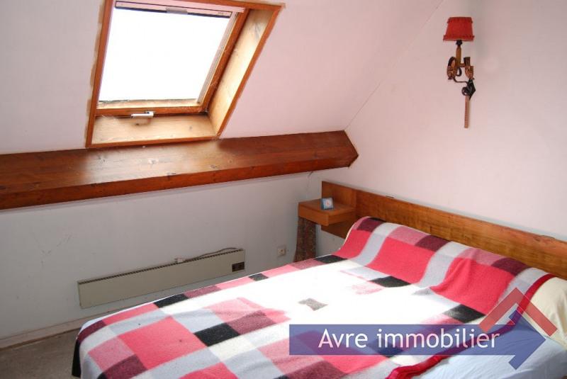 Sale house / villa Verneuil d'avre et d'iton 96000€ - Picture 5