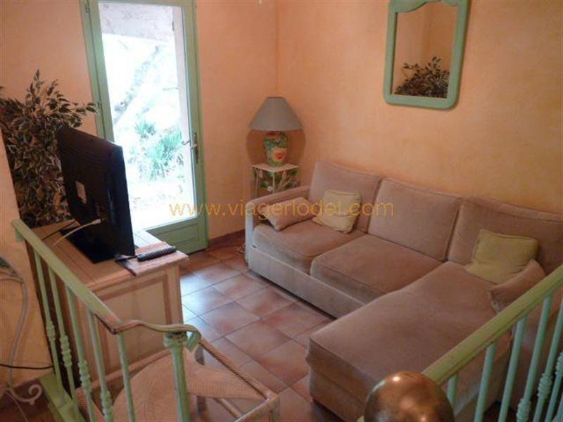 Vendita nell' vitalizio di vita casa Néoules 120000€ - Fotografia 7