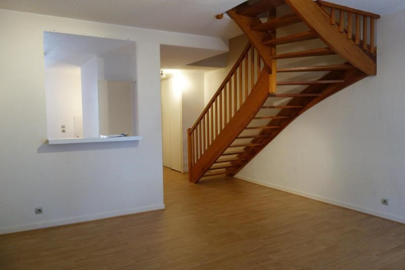 Location appartement Roanne 530€ CC - Photo 1