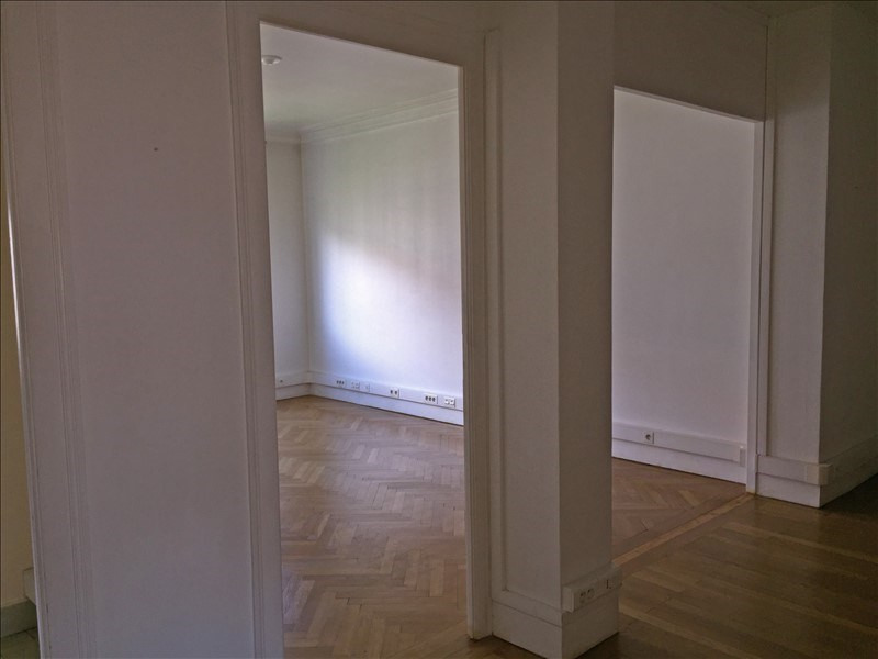 Sale apartment Annemasse 185 000€ - Picture 2