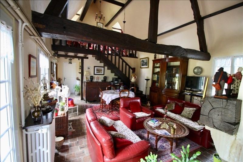 Vente maison / villa Damville 230000€ - Photo 2