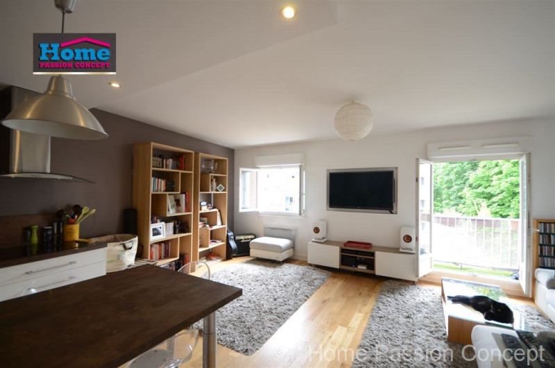 Vente appartement Rueil malmaison 440 000€ - Photo 3