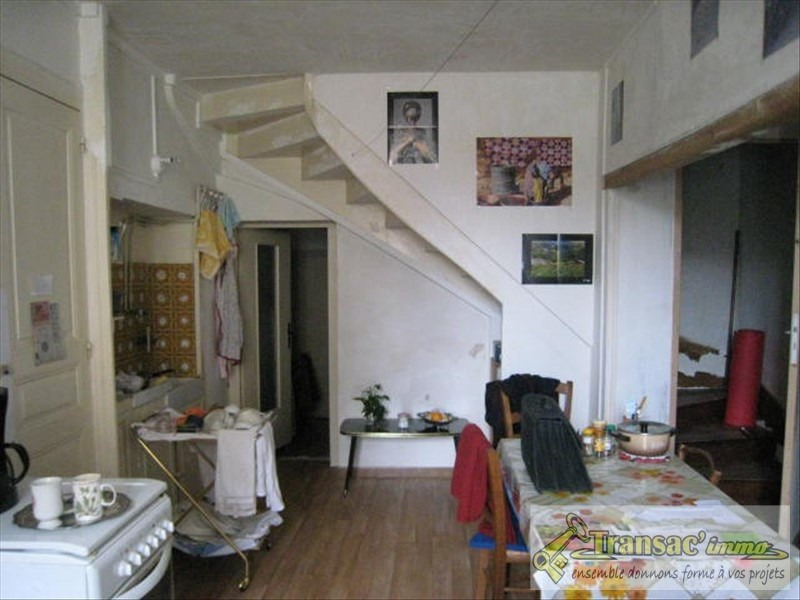 Vente maison / villa Puy guillaume 47 850€ - Photo 2