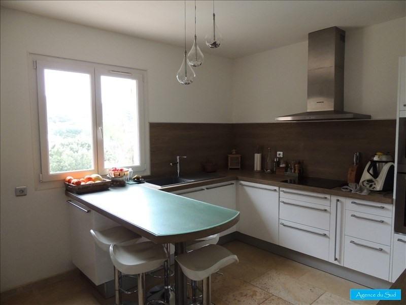 Vente de prestige maison / villa Auriol 695000€ - Photo 4