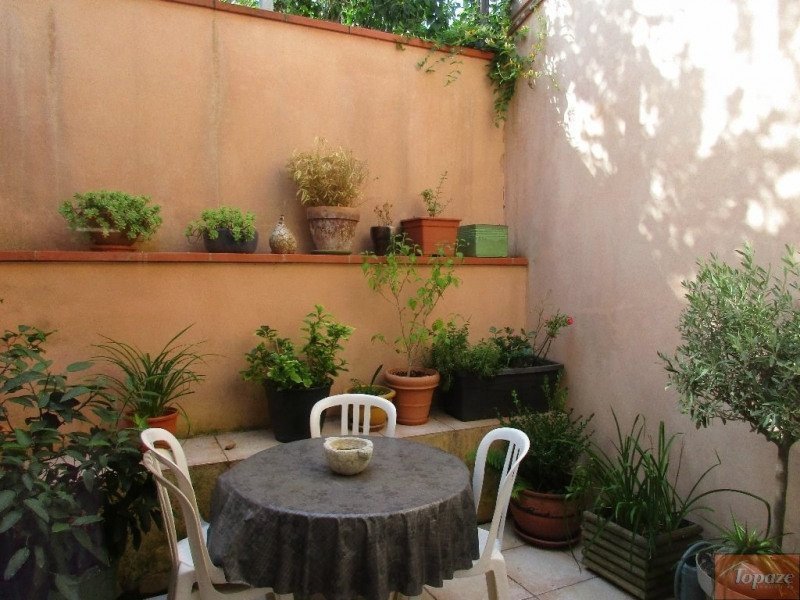 Sale house / villa Baziege 162 000€ - Picture 3