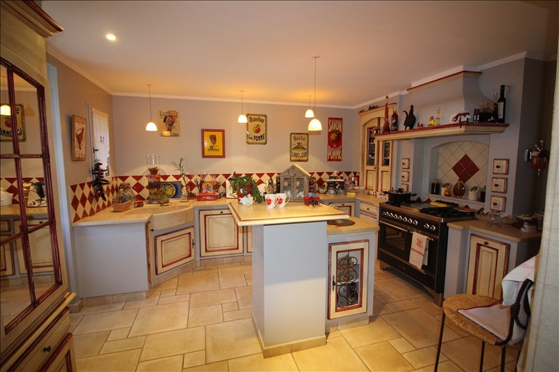 Vente de prestige maison / villa Jonquieres 630000€ - Photo 3