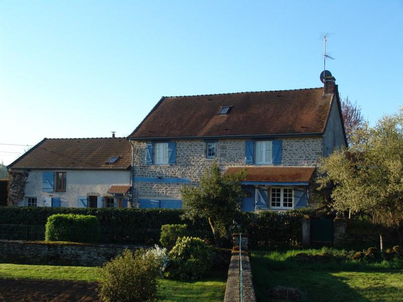 Vente maison saint gervais sur couches maison maison ancienne 202m 298000 - Combien prend une agence immobiliere sur une vente ...