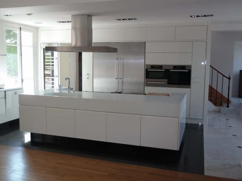 Deluxe sale house / villa Triel sur seine 1092000€ - Picture 5