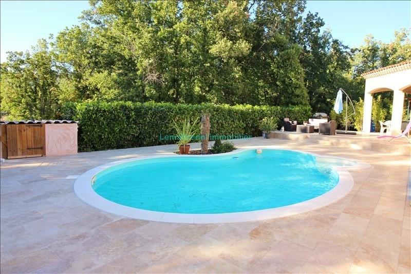 Vente maison / villa Saint cezaire sur siagne 425000€ - Photo 10