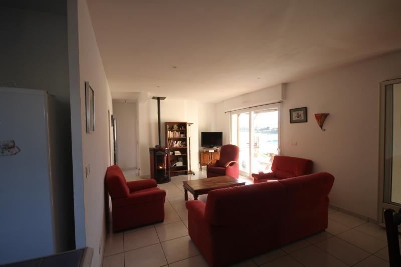 Sale house / villa Precilhon 225750€ - Picture 5