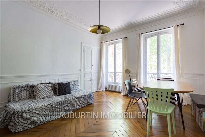 Revenda apartamento Paris 18ème 610000€ - Fotografia 3