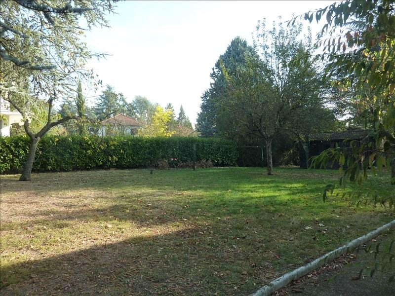 Deluxe sale house / villa Ecully 670000€ - Picture 5
