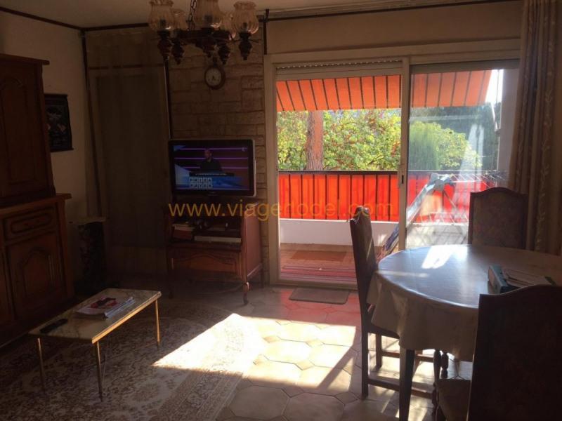 Vendita nell' vitalizio di vita appartamento La trinité 42500€ - Fotografia 7