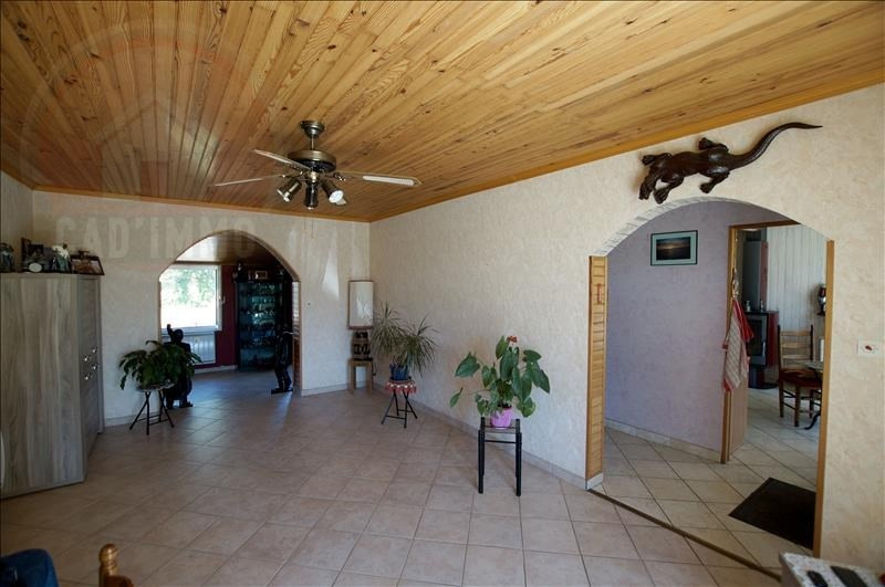 Sale house / villa Gardonne 162 600€ - Picture 6