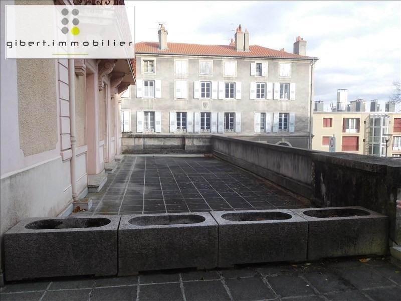 Rental empty room/storage Le puy en velay 650€ HT/HC - Picture 8