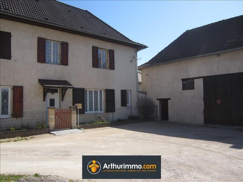 Sale house / villa Les avenieres 165600€ - Picture 1