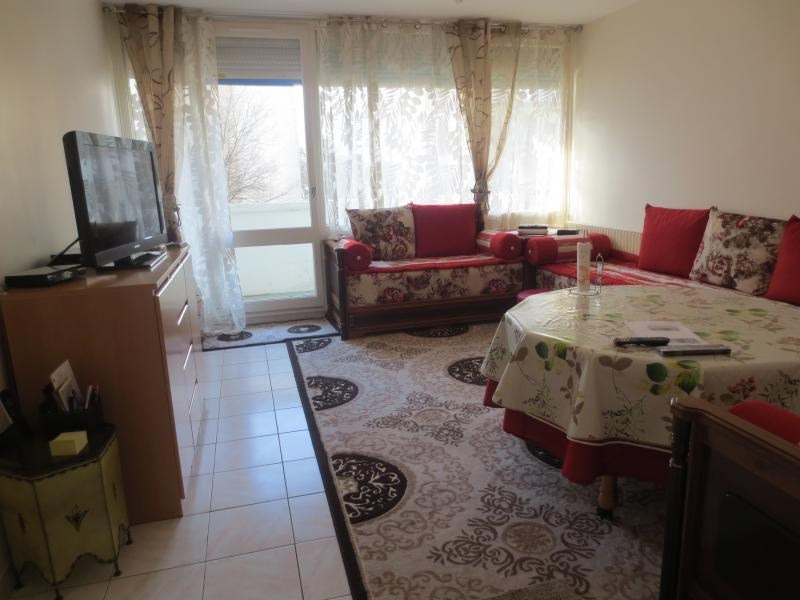Vente appartement Sevran 145000€ - Photo 4