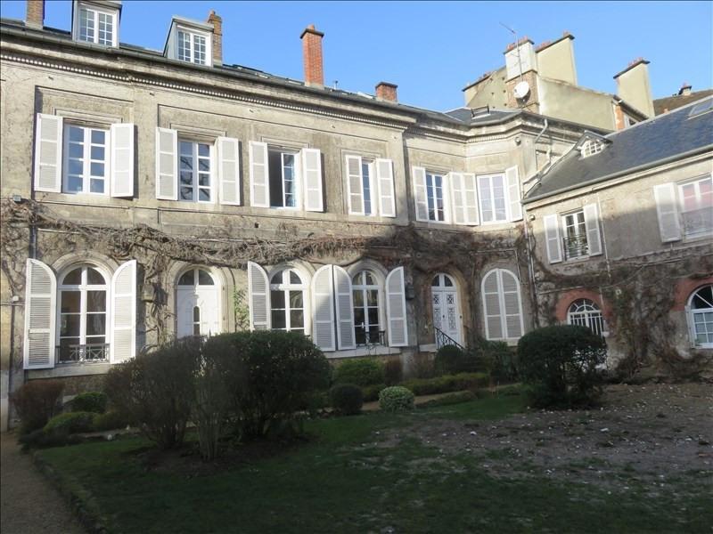 Sale apartment Meaux 157500€ - Picture 1