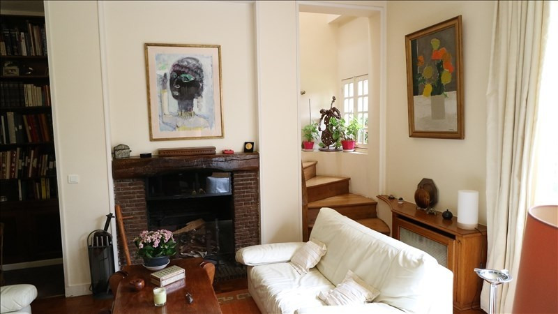 Vente de prestige maison / villa Garches 1515000€ - Photo 9