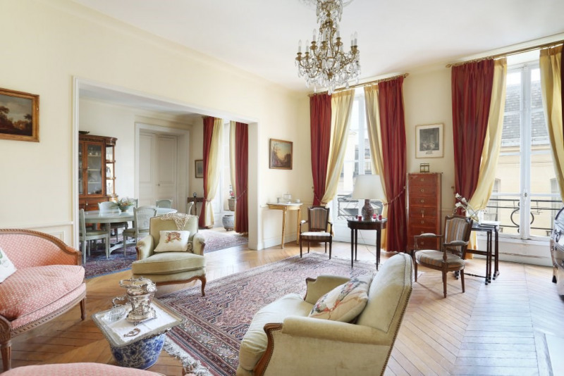 Aрендa квартирa Paris 7ème 6500€ CC - Фото 4