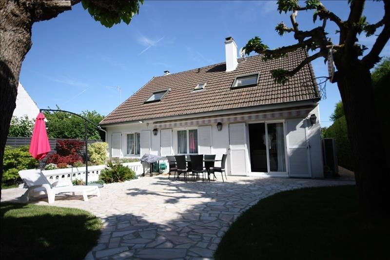 Vente maison / villa Epinay sur orge 539000€ - Photo 15