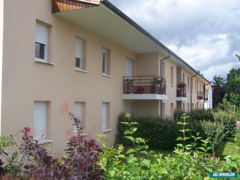Vente appartement Limoges 147700€ - Photo 4