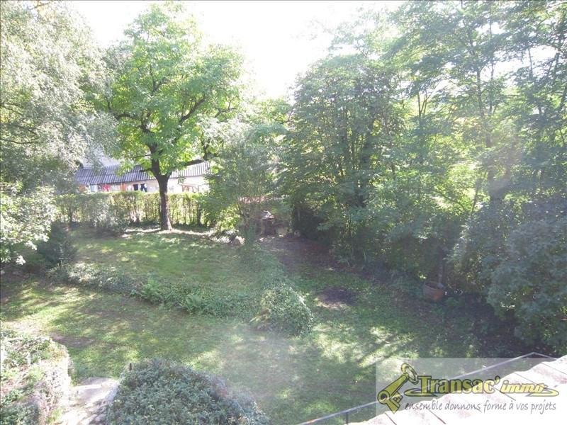 Sale house / villa Escoutoux 128400€ - Picture 3