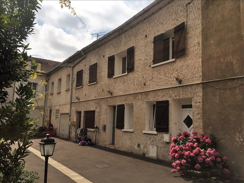 Vente appartement Longjumeau 169 600€ - Photo 1