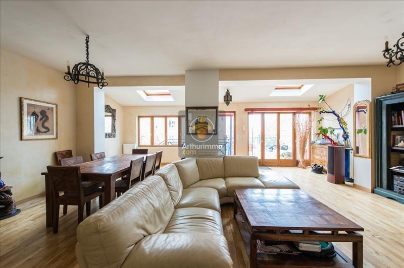 Deluxe sale house / villa Clamart 1250000€ - Picture 3