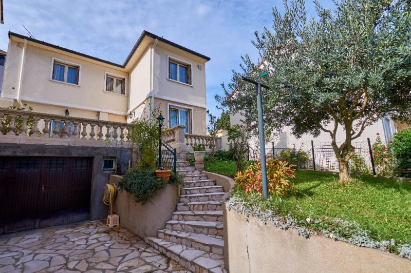 Vente maison / villa Vitry sur seine 520000€ - Photo 1
