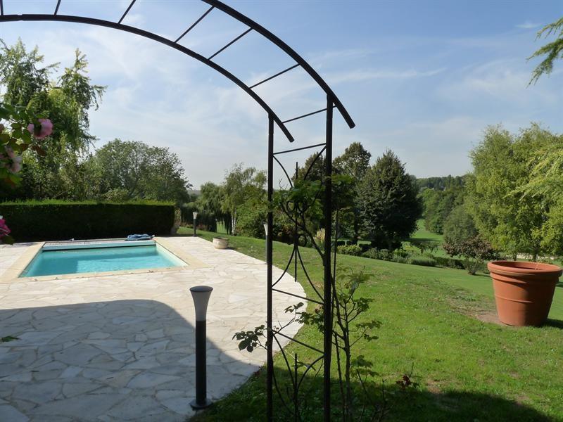 Sale house / villa Saint nom la bretèche 1590000€ - Picture 4