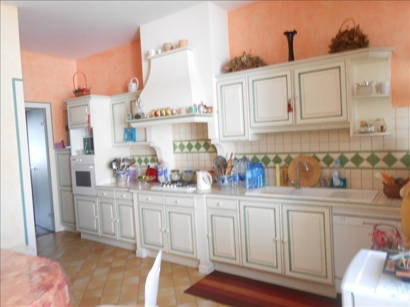 Sale house / villa Aulnay 168 800€ - Picture 4