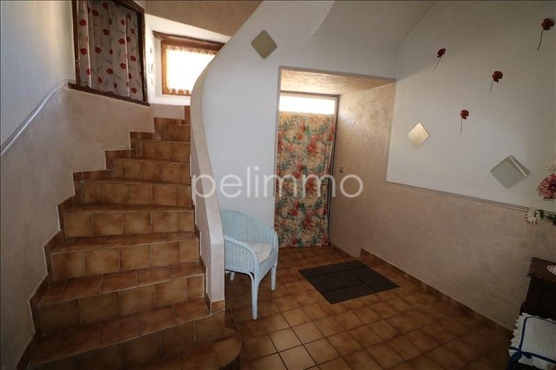 Vente maison / villa Pelissanne 232800€ - Photo 5