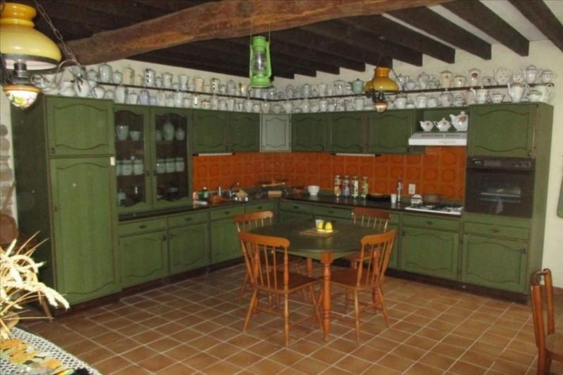 Vente maison / villa Le plessis belleville 334000€ - Photo 2