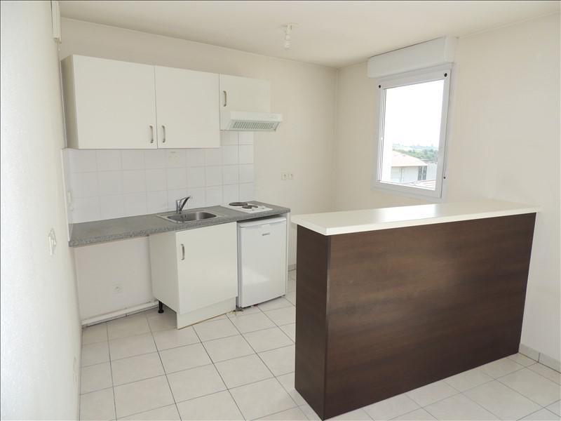 Vendita appartamento Cessy 172000€ - Fotografia 3