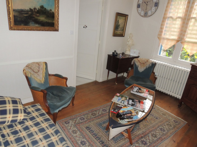 Vacation rental house / villa Royan 585€ - Picture 9
