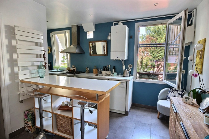 Vente appartement Levallois perret 860000€ - Photo 2