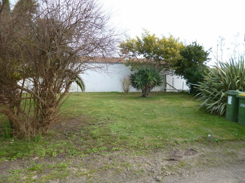 Vente terrain St denis d oleron 58 500€ - Photo 3