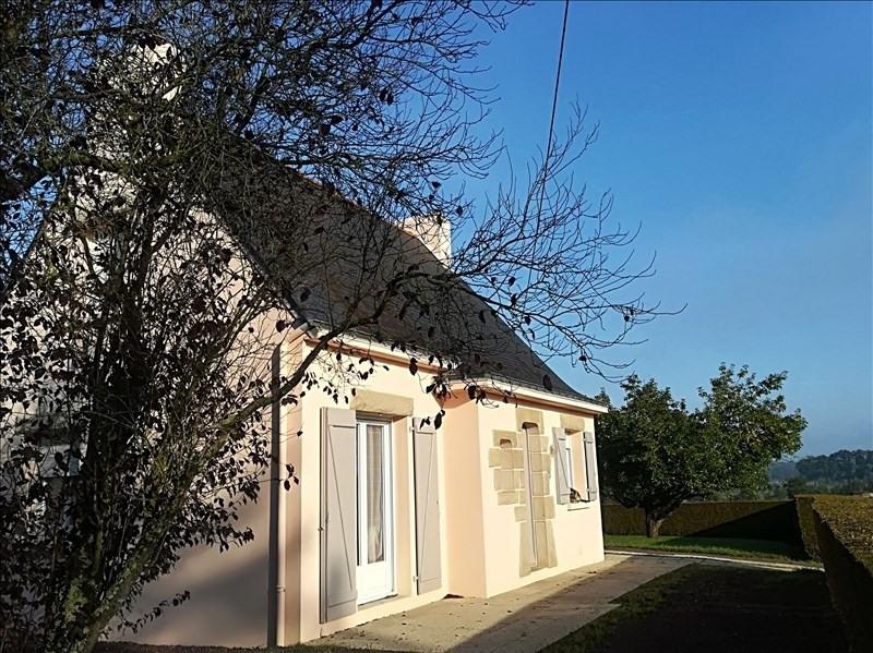 Vente maison / villa Guemene penfao 122475€ - Photo 1