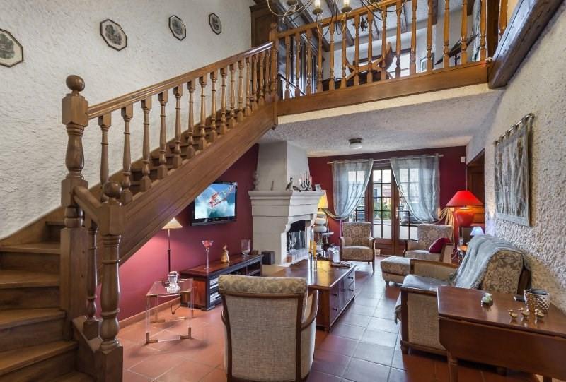 Vente de prestige appartement Veigy foncenex 945000€ - Photo 3