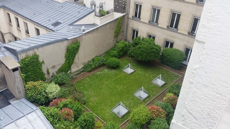 Rental apartment Paris 7ème 1 780€ CC - Picture 4