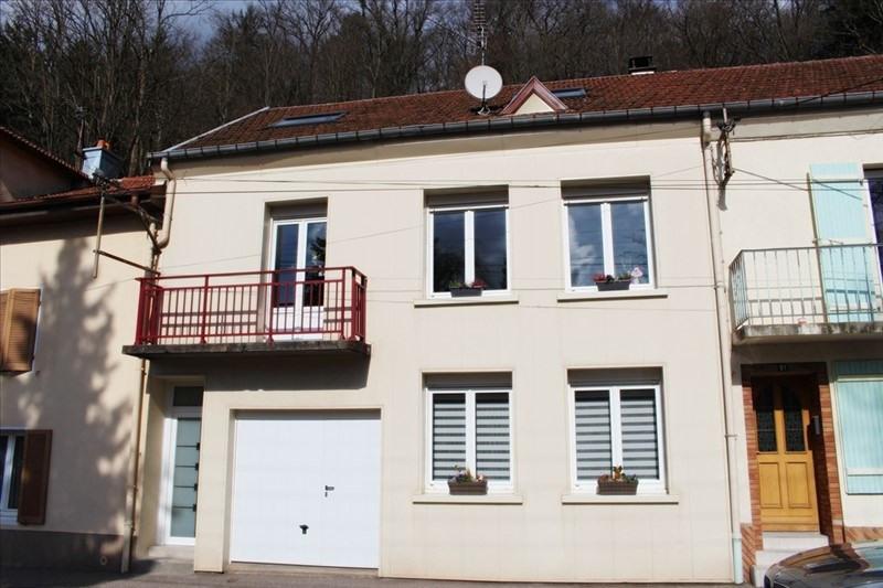 Sale house / villa Raon l etape 99000€ - Picture 1